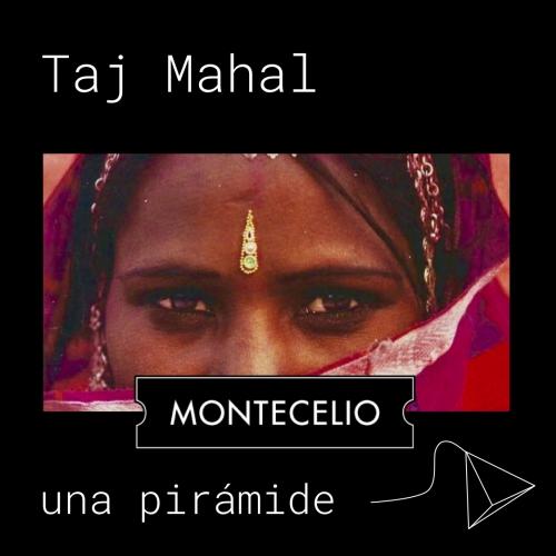 Taj Mahal Montecelio, 1 pirámide, 2  g