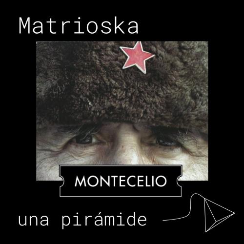 Matrioska Montecelio, 1 pirámide, 3 g
