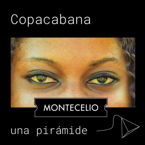 Copacabana Montecelio, 1 pirámide, 2  g