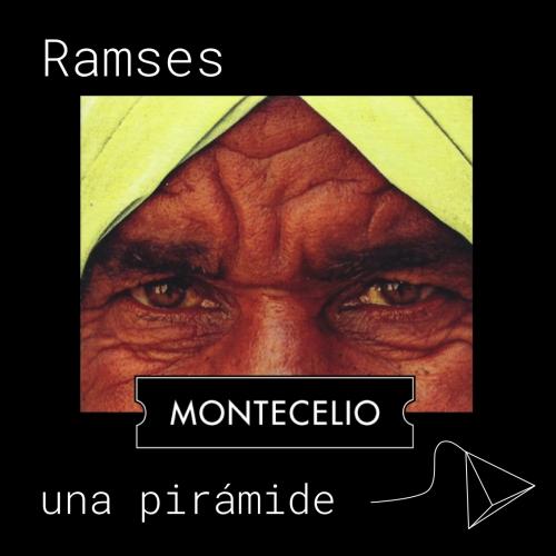 Ramses Montecelio, 1 pirámide, 1.6  g