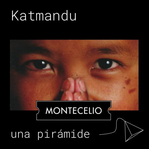 Katmandu Montecelio, 1 pirámide, 2  g