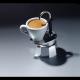 Cafetera Bialetti Mini Express, 1 taza, aluminio