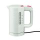 Hervidor agua Bodum Bistro 11451-913, 0,5 l, blanco, eléctrico