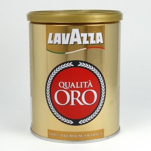 Café Lavazza Qualità Oro, 250 g, molido