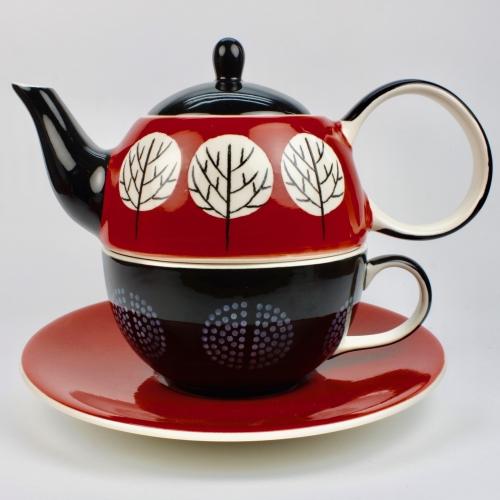 Tea For One Park, 350/200 ml, cerámica