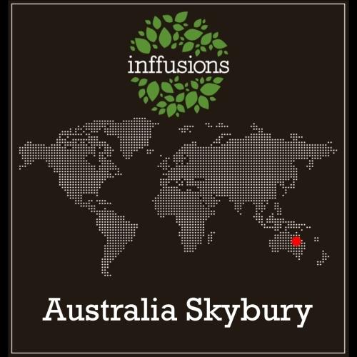 Café de Origen Australia Skybury, grano, 250 g