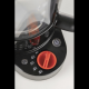 Calentador / Hervidor Bodum Doble Pared 11659-01, 1.100  ml, negro, eléctrico, BPA Free