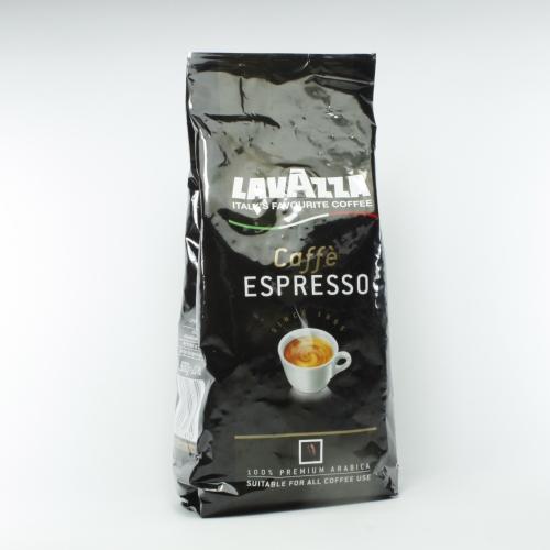 Café Lavazza Espresso, grano, 500 g