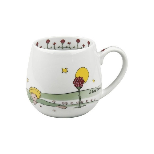 Taza Könitz Snuggle Friendship, 380 ml, porcelana
