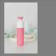 Botella Dopper Pink Paradise, 450 ml, rosa, plástico BPA Free