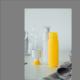 Botella Dopper Sunshine Splash, 450 ml, amarillo, plástico BPA Free