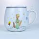Taza c/ Filtro Könitz Snuggle Petit Prince, 380 ml, porcelana