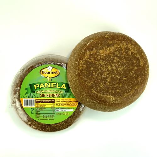 Panela Integral Gourmet Sólida, 454 g,