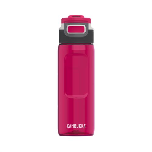 Botella Kambukka Elton Lipstick 11-03009, 750 ml, fucsia, tritan, BPA Free