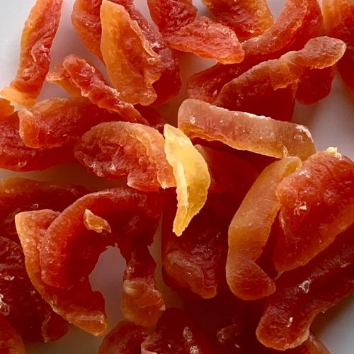 Papaya Deshidratada, sin azúcar, 100 g