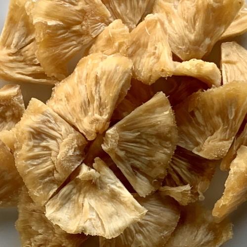 Piña Deshidratada, sin azúcar           80 g