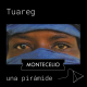 Tuareg Montecelio, 1 pirámide, 2  g