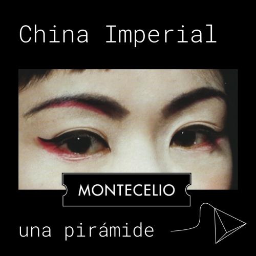 China Imperial Montecelio, 1 pirámide, 2  g