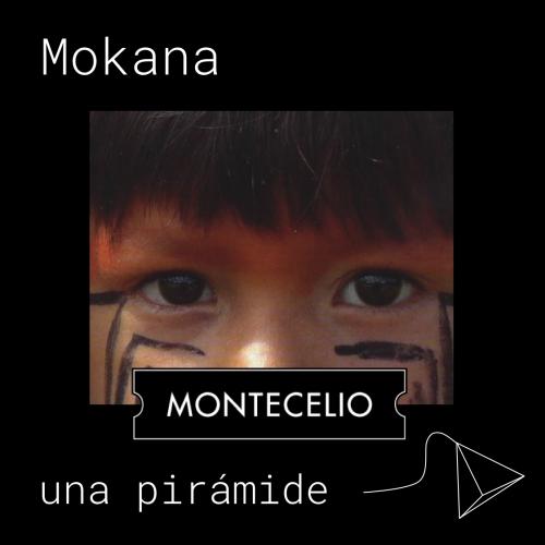 Mokana Montecelio, 1 pirámide, 3  g