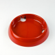 Tetera Hario Jumping JTS-35-R, 350 ml, rojo