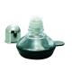 Repuesto Mechero p/ Sifón Hario AL-5B-NCA, cristal, p/ NXA-5/SCA-5/RCR-50
