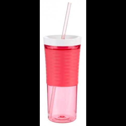 Vaso Contigo Shake & Go, 530 ml, sandía