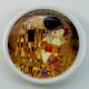 Taza c/ Filtro Kiss, 250 ml, porcelana