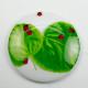 Taza c/ Filtro Könitz Snuggle Ladybird, 380 ml, porcelana