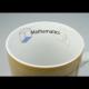 Taza / Mug Könitz Knowledge Math, 450 ml, porcelana