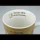 Taza / Mug Könitz Knowledge Chemestry, 450 ml, porcelana