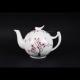 Tetera c/ Filtro 001 Tea Logic Cerezo, 400 ml, porcelana