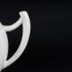 Tetera c/ Filtro 003 Tea Logic Cerezo, 1.000 ml, porcelana