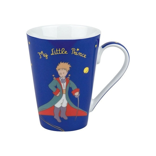Taza Könitz My Little Prince, 400 ml, porcelana