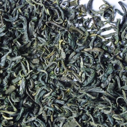 Té Verde Tamaryokucha BIO - Japón, 100 g