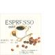 Servilleta PPD Espresso Coffee, 250 x 250 mm