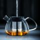 Tetera Bodum Marcel 10452-16, 1,2 l, borosilicato/acero  inoxidable