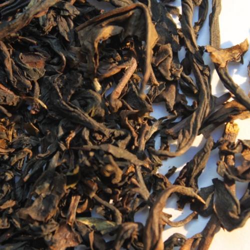 Té Oolong Formosa Fine - Taiwán, 100 g