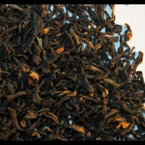 Té Negro Assam FTGFOP1 - Dirial, India, 100 g