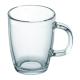 Taza Bodum Bistro 11239-10B, 350  ml, cristal