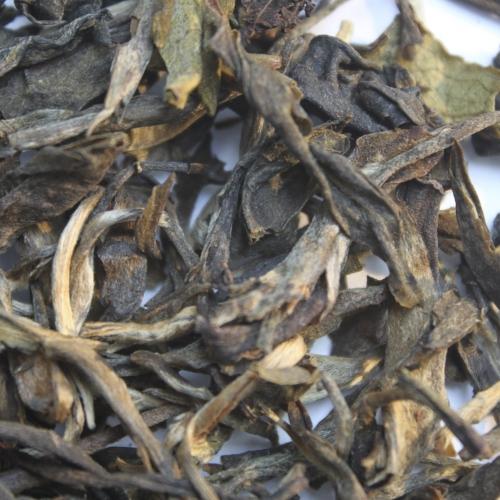 Té Amarillo Kekecha - China, 100 g