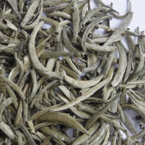 Té Blanco Yin Zhen - China, 100 g