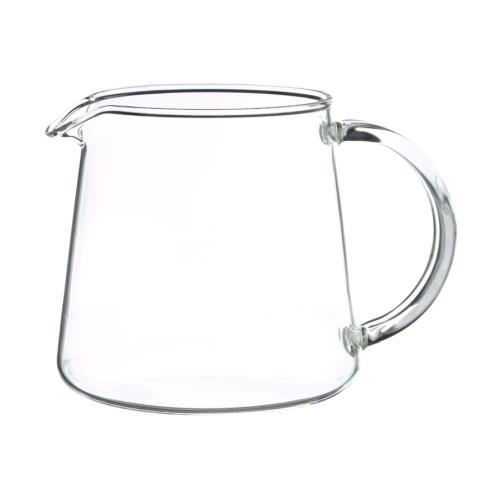 Jarra Trendglas, 500 ml, borosilicato