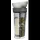 Vaso Térmico c/ Filtro Finum Traveler Zita, 300 ml, gris