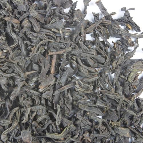 Té Negro Lapsang Souchong - China, 100 g