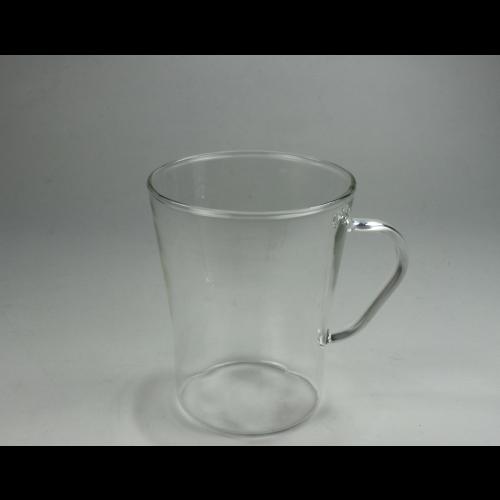 Taza Finum Tea Glass, 200 ml, borosilicato