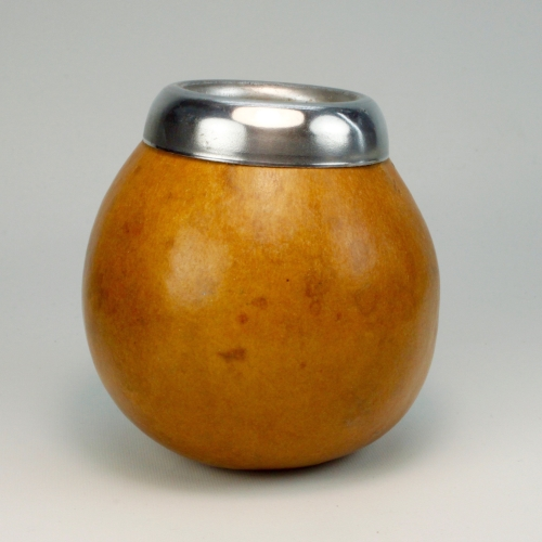 Mate Natural, calabaza