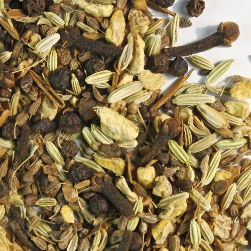 Masala Chai Naturel, 100 g