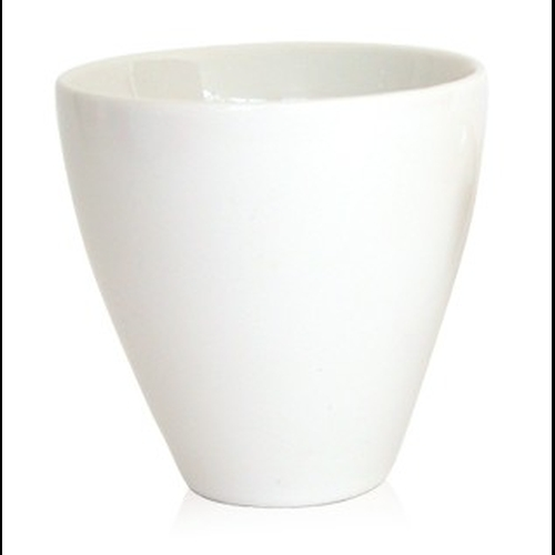 Cuenco Zero Japan, 190 ml, cerámica, blanco