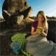 Vaso Plegable Sea To Summit XCup, 250 ml, verde, silicona/nylon BPA Free