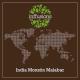 Café de Origen India Monzón Malabar, grano, 250 g